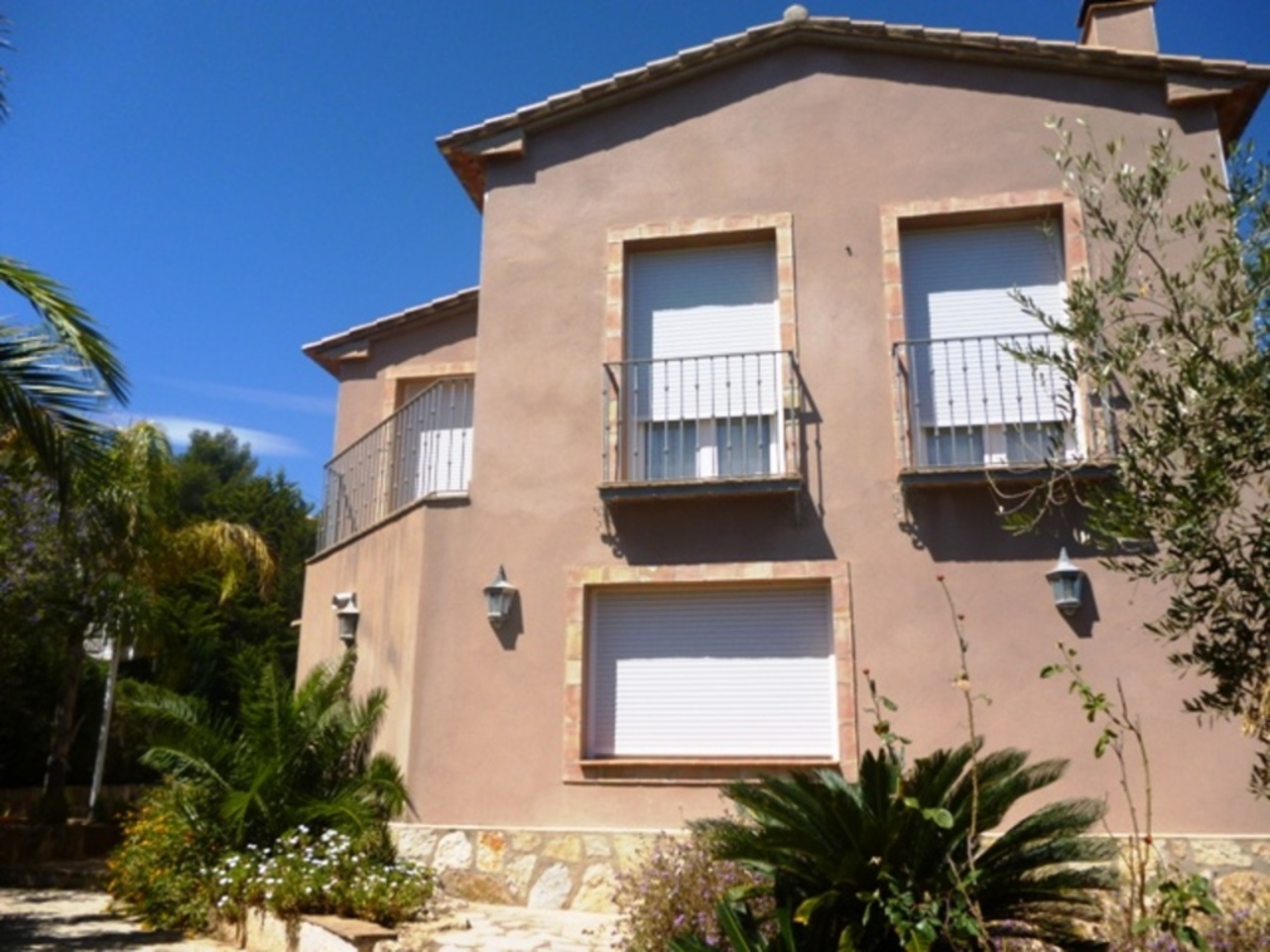 Ref:CH-1194-CC* Villa For Sale in Denia