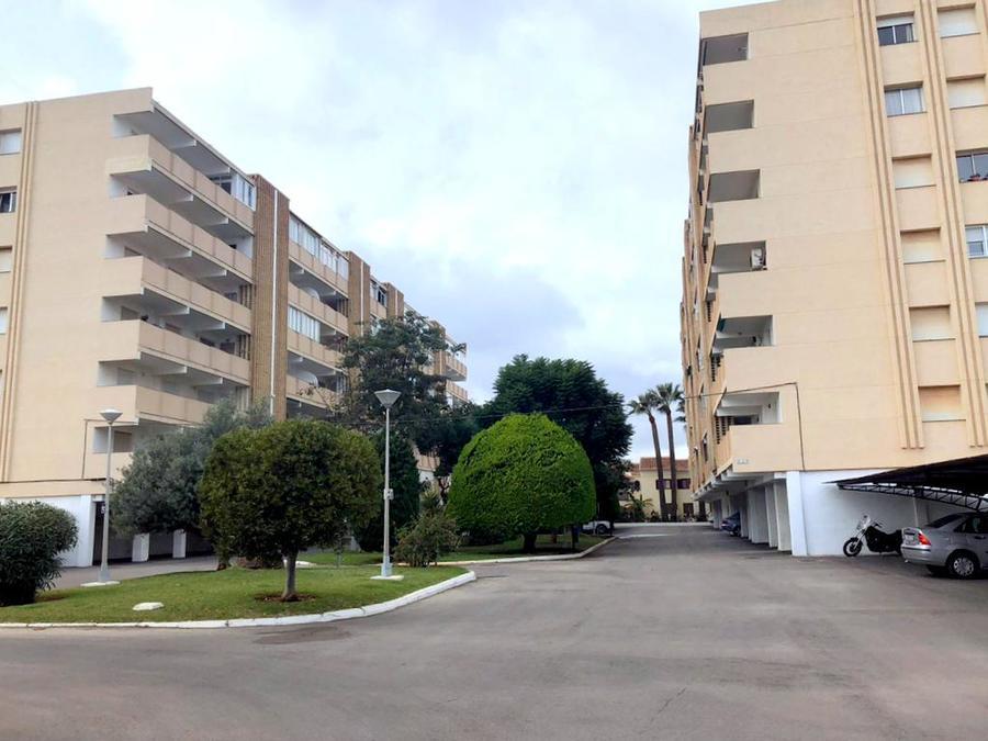 Ref:AP-1001-MI* Apartment For Sale in Javea