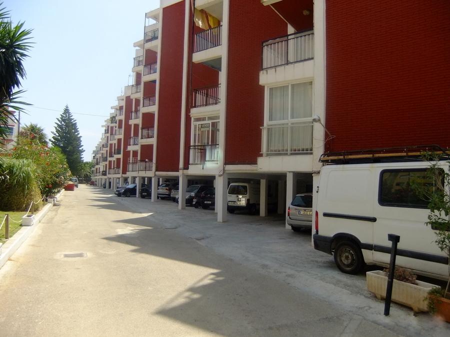 Ref:AP-1005-MI Apartment For Sale in Javea