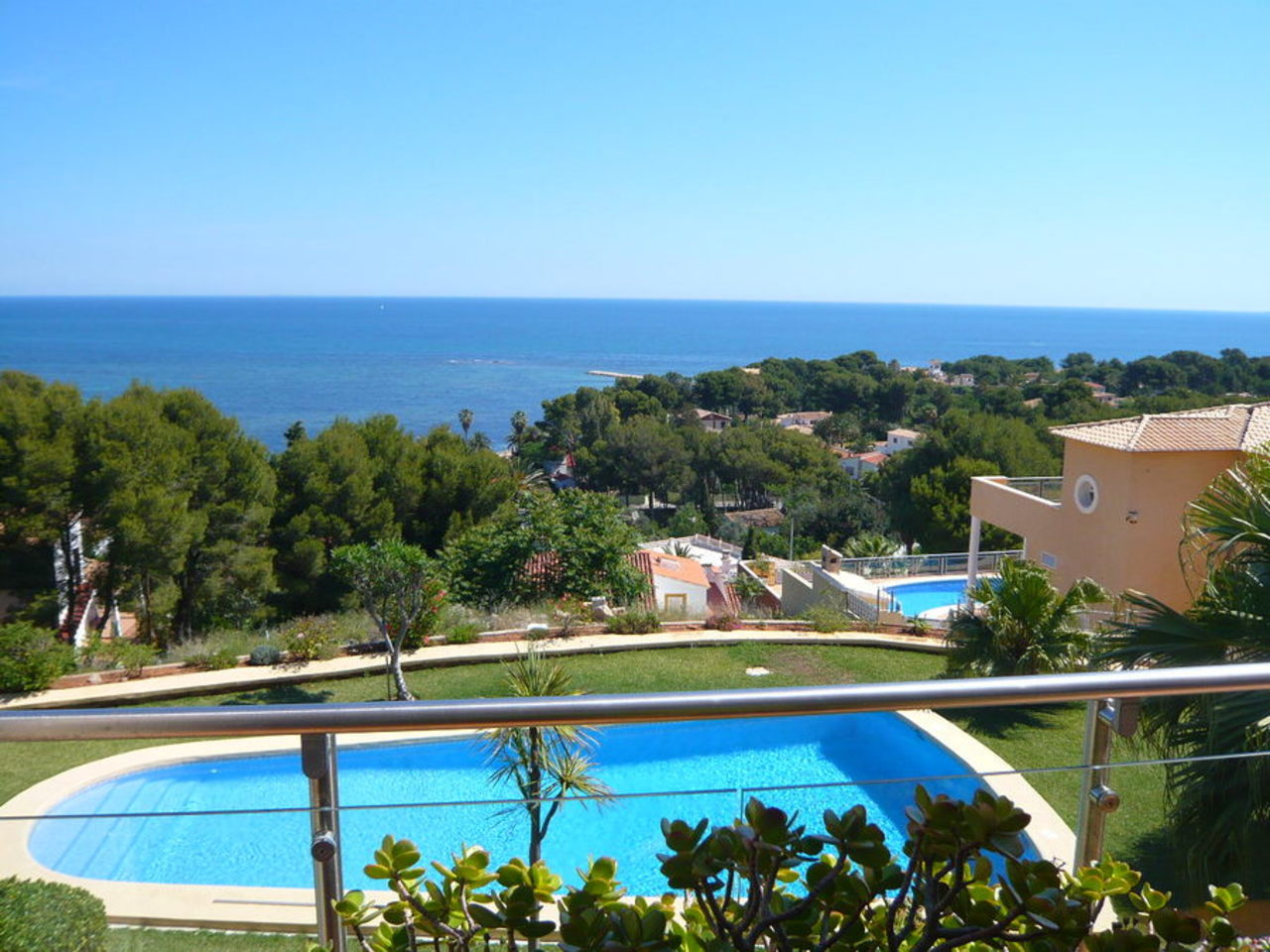 Ref:AP-0957-CC* Apartment For Sale in Denia
