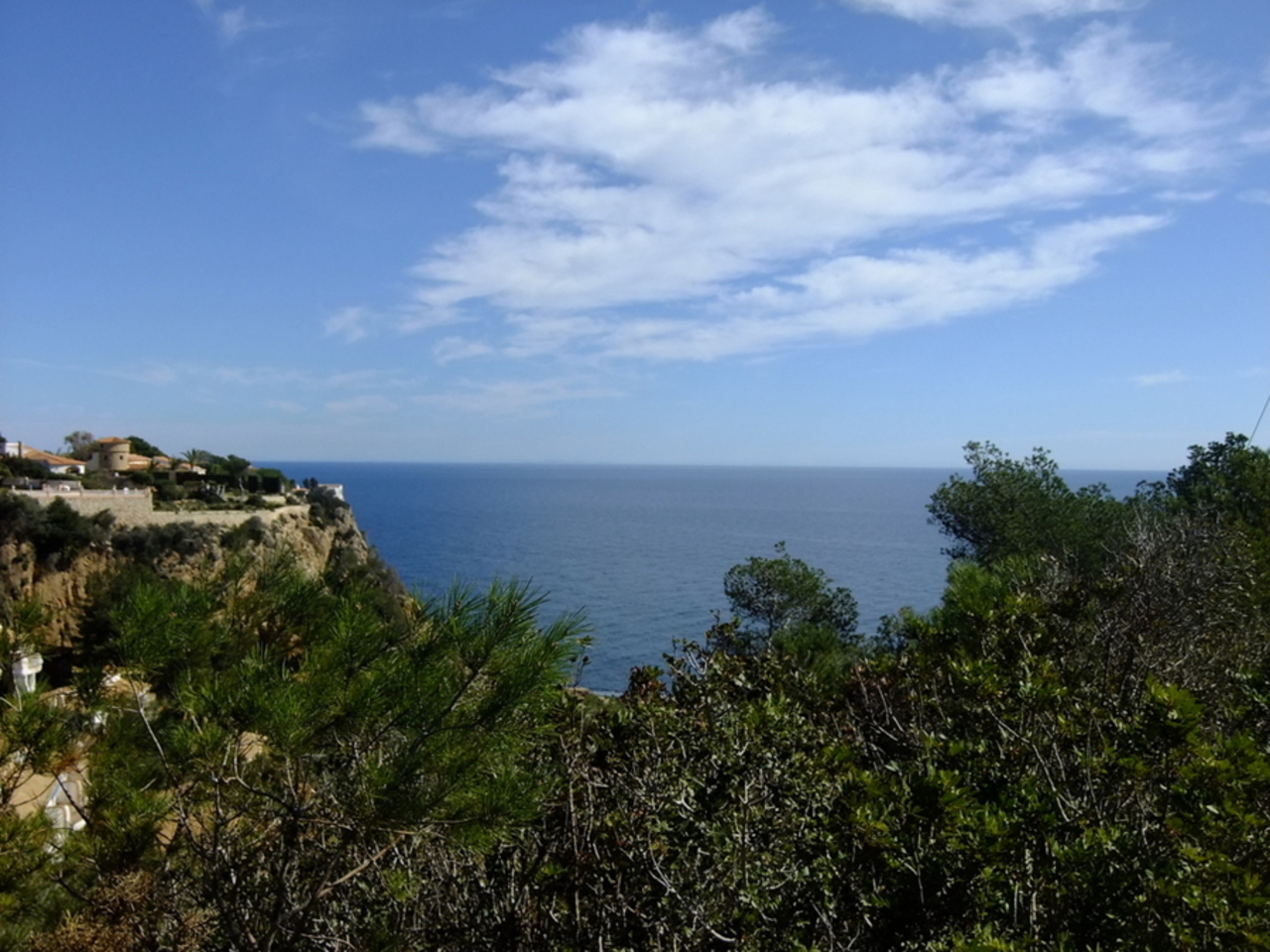 Ref:PA-0262-MI Land For Sale in Javea