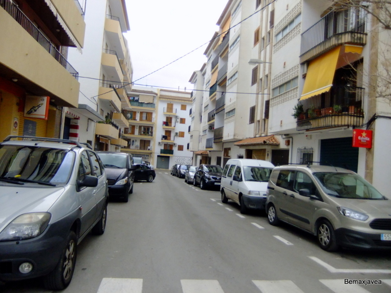 Ref:LO-0252-MI Commercial For Sale in Javea