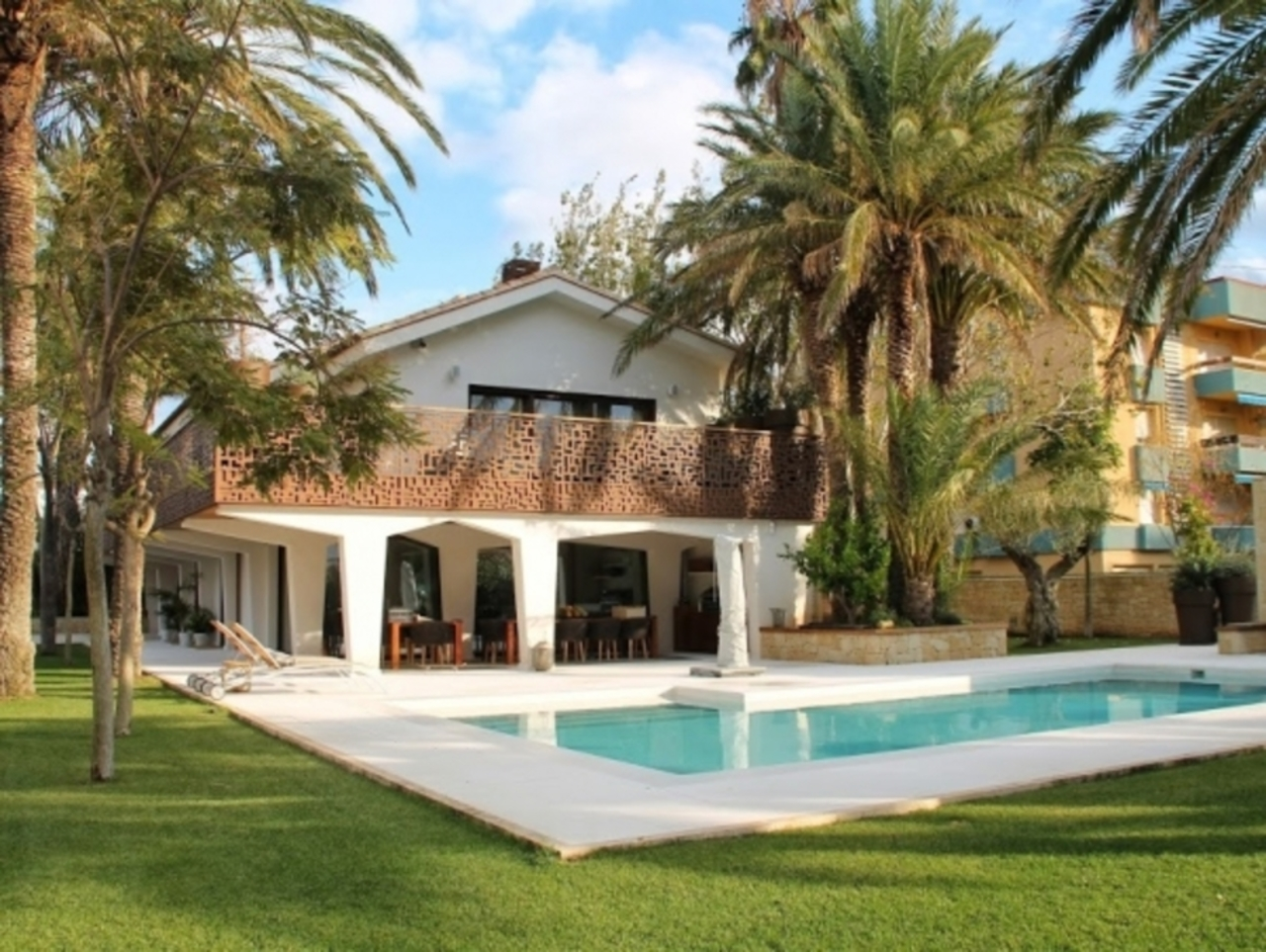 Ref:CH-1075-BB Villa For Sale in Denia