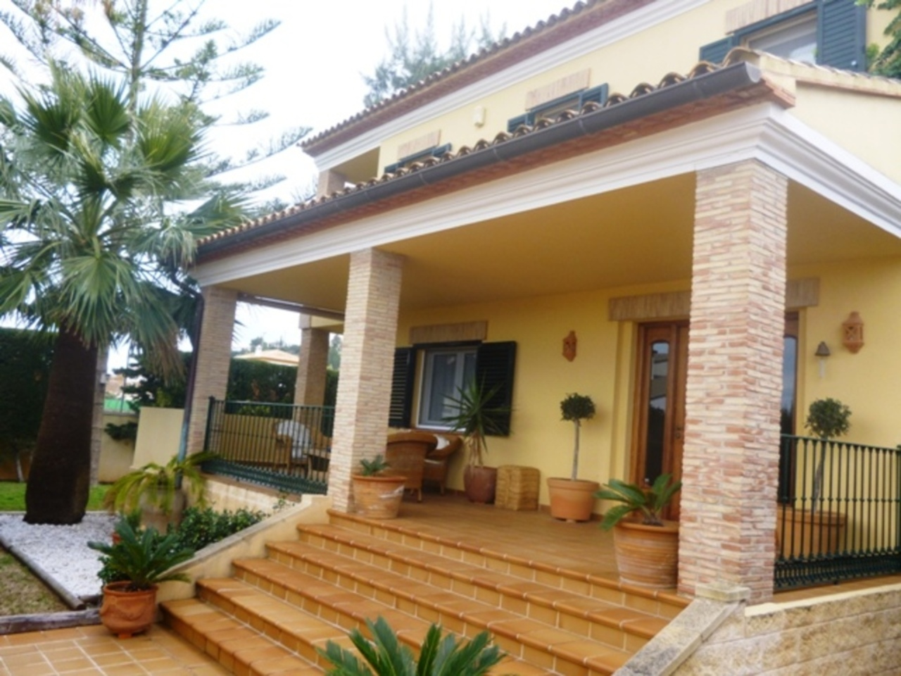 Ref:CH-1231-CC* Villa For Sale in Denia