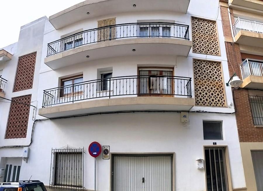 Ref:AP-0997-MI* Apartment For Sale in Javea