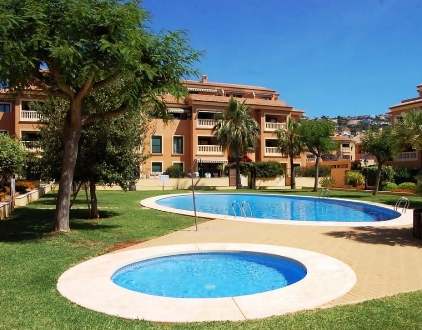 Ref:AP-0998-MI* Apartment For Sale in Javea